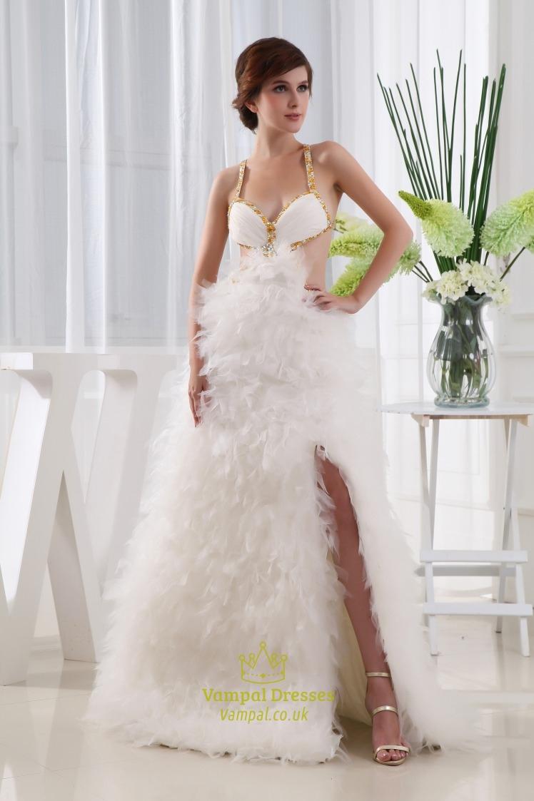 2018 Sexy Prom Dresses