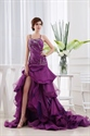 Gorgeous Prom Dresses 2021 With Train,Prom Dresses With Gorgeous Backs