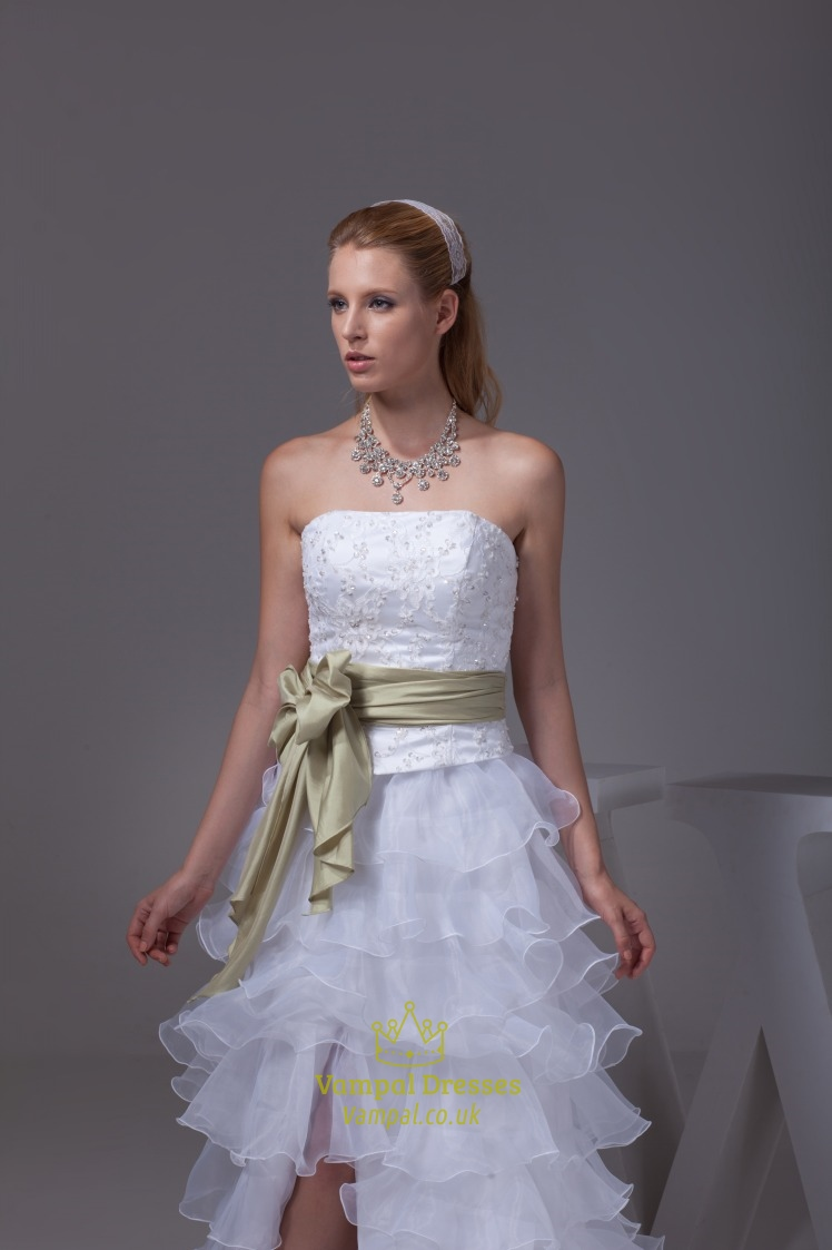 high low wedding dresses sale gown and dress gallery