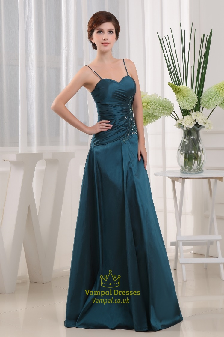 Dark green cocktail dress review | B2B Fashion