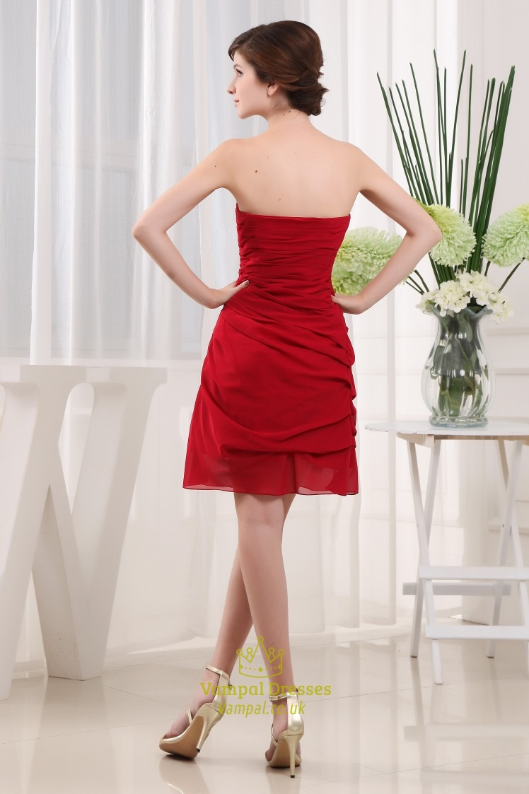 Free shipping and returns on Women's Red Dresses at heresfilmz8.ga