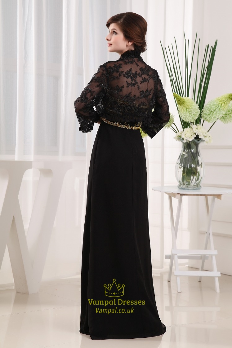 Chiffon Mother Of Thchiffon Mother Of The Bride Dress With