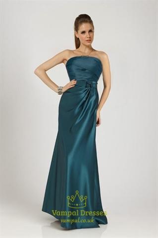 Teal Evening Maxi Dress,Long Teal Blue Prom Dresses 2016,Teal ...