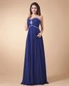 Royal Blue Bridesmaid Dresses Chiffon,Royal Blue Dresses For Women