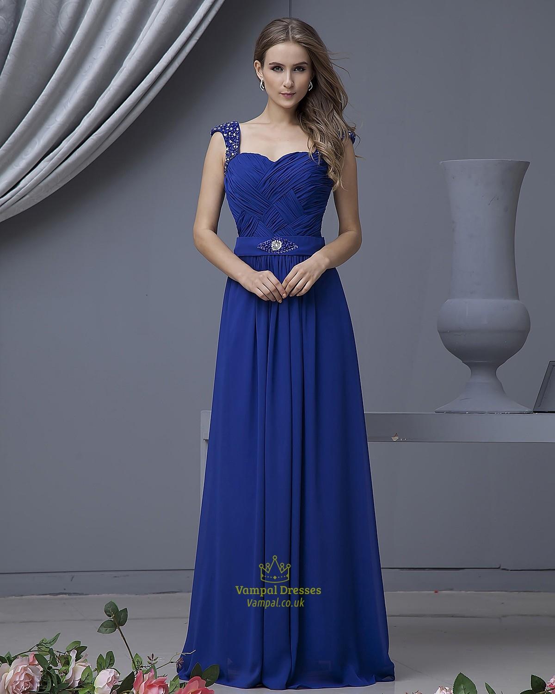 royal blue one shoulder evening dressesone shoulder royal