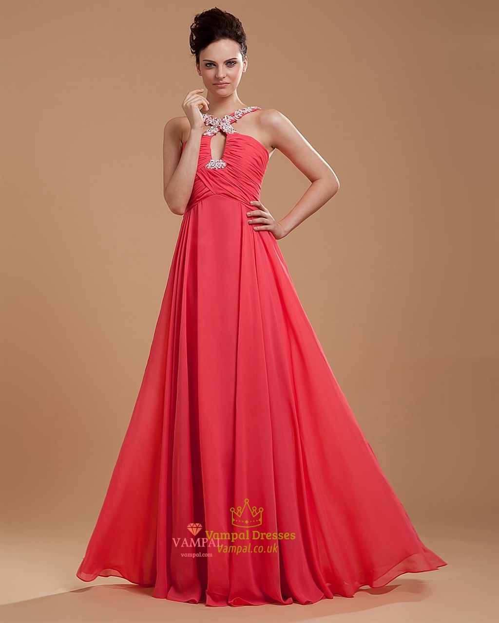 Hot Pink Formal Dresses For Juniors ,Hot Pink Prom Dresses With ...