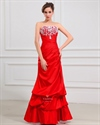 Red Prom Dresses 2021,Red Formal Gowns And Dresses