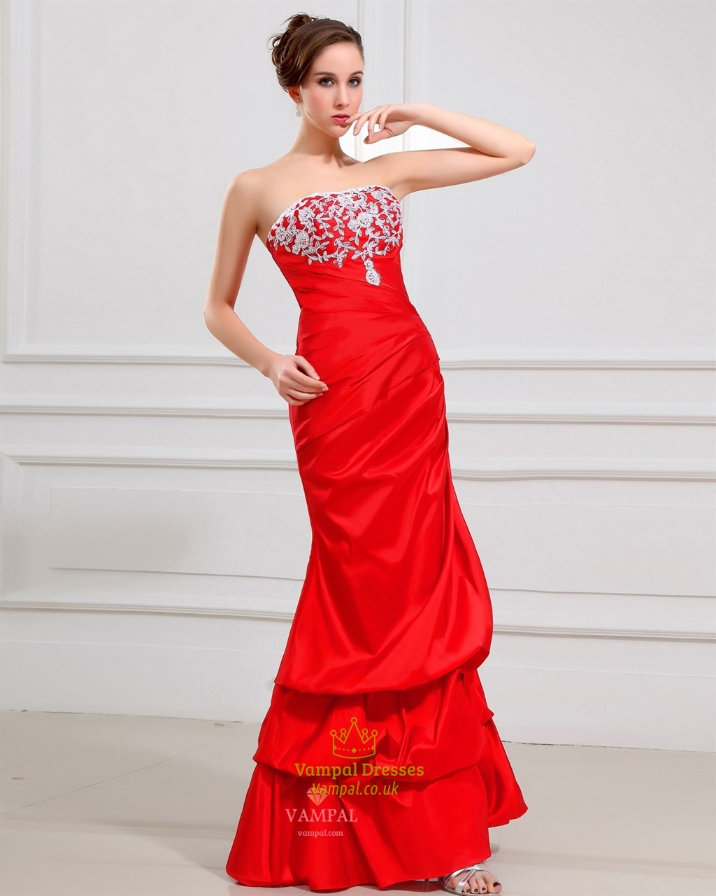 Red Prom Dresses 2016,Red Formal Gowns And Dresses | Vampal Dresses