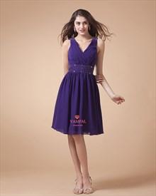 Dark Purple Bridesmaid Dresses Under 100,Purple Dresses For Teenagers Prom