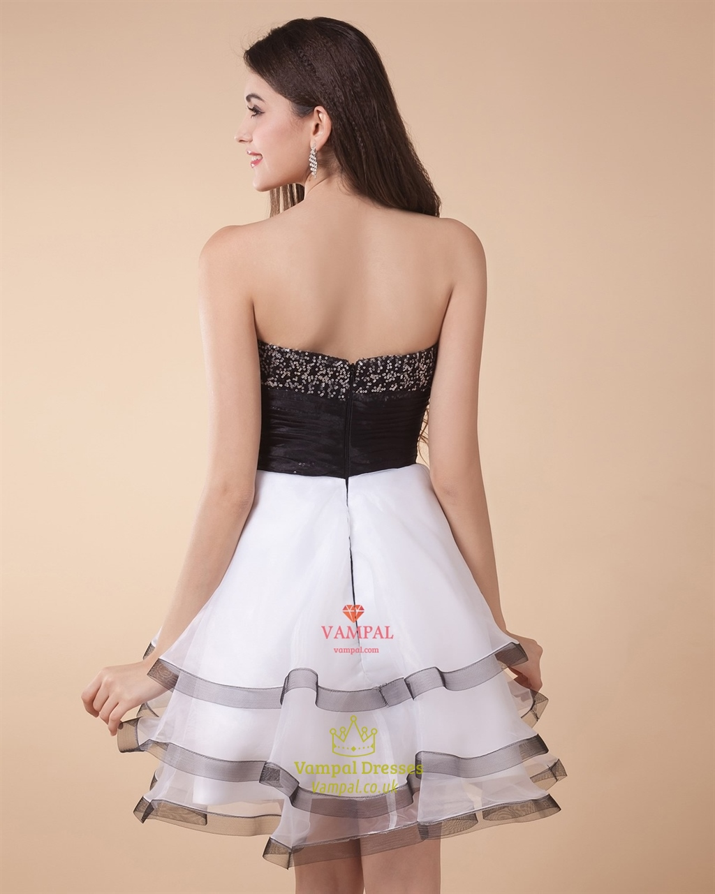Find great deals on eBay for black and white sequin dress. Shop with confidence.