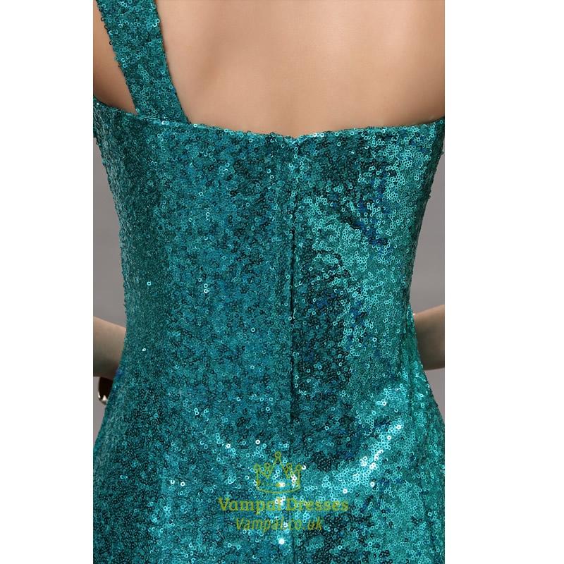 Golden Sequin Dress India,Emerald Green Sequin Prom Dress New Look ...