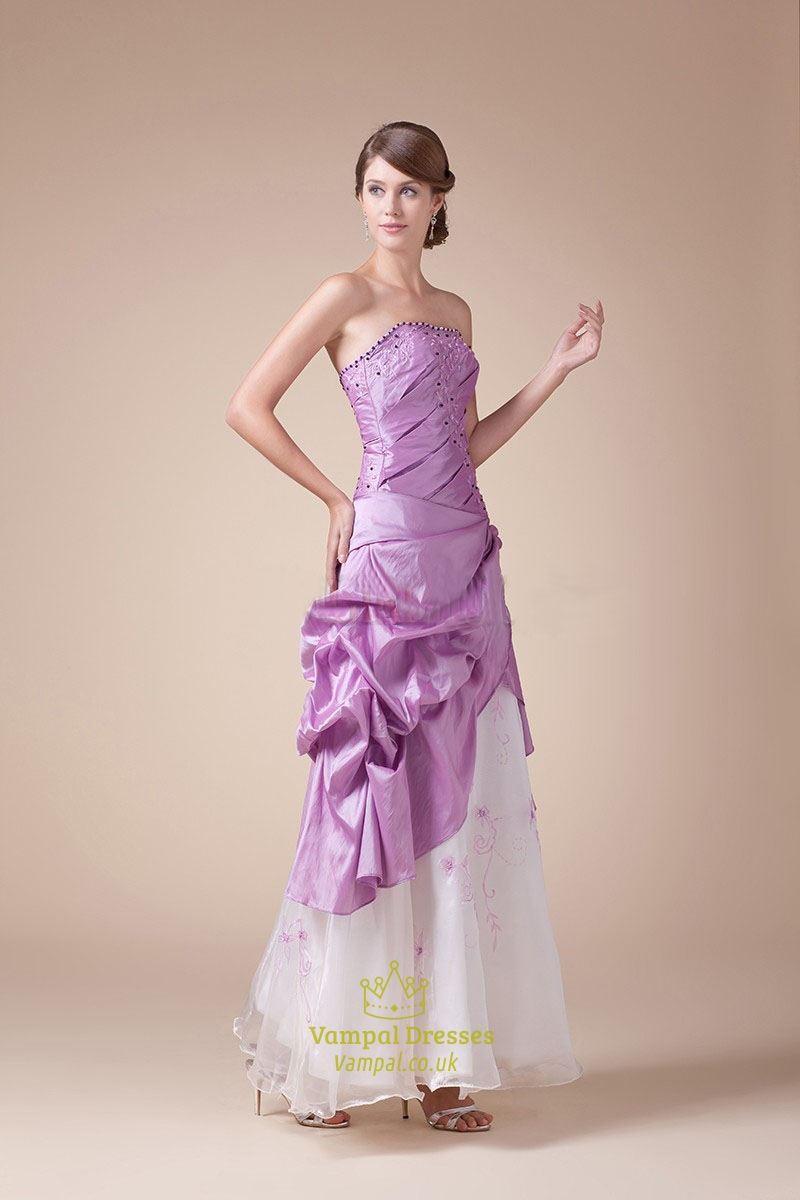 Lilac Purple Quinceanera Dresses,Lilac Dresses For Juniors Women ...