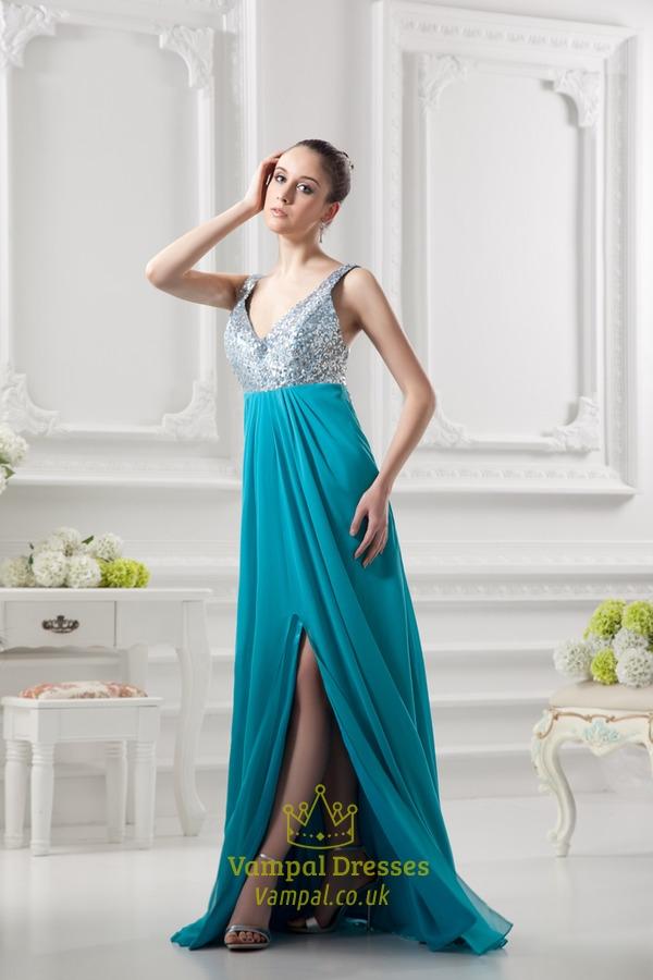 Formal Sequin Tops for Women