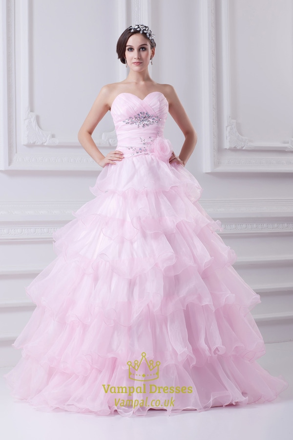 girl's ballgown uk