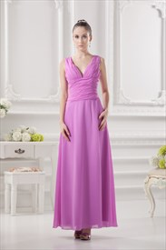 Light Purple Bridesmaid Dresses UK,Purple Prom Dresses With Straps
