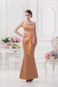 Mermaid Prom Dresses 2021 Under 200,Mermaid Floor-Length Spaghetti Straps Dress