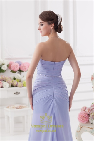 Prom Dresses With Slits Up The Side Uk 15