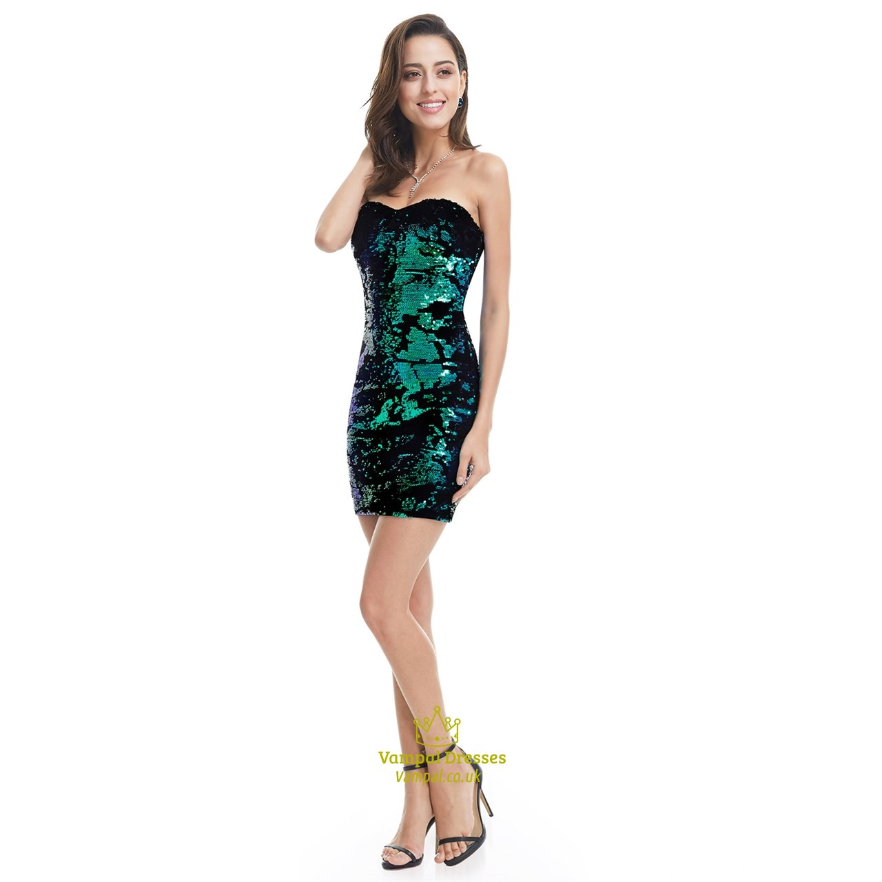 Green Party Dresses: tanzaniasafarisorvicos.ga - Your Online Dresses Store! Get 5% in rewards with Club O! Green; More Options. Quick View Evanese Women's Slip On Elegant Cocktail Short Dress with Shoulder Bands. SALE ends in 1 day. Quick View. Sale $