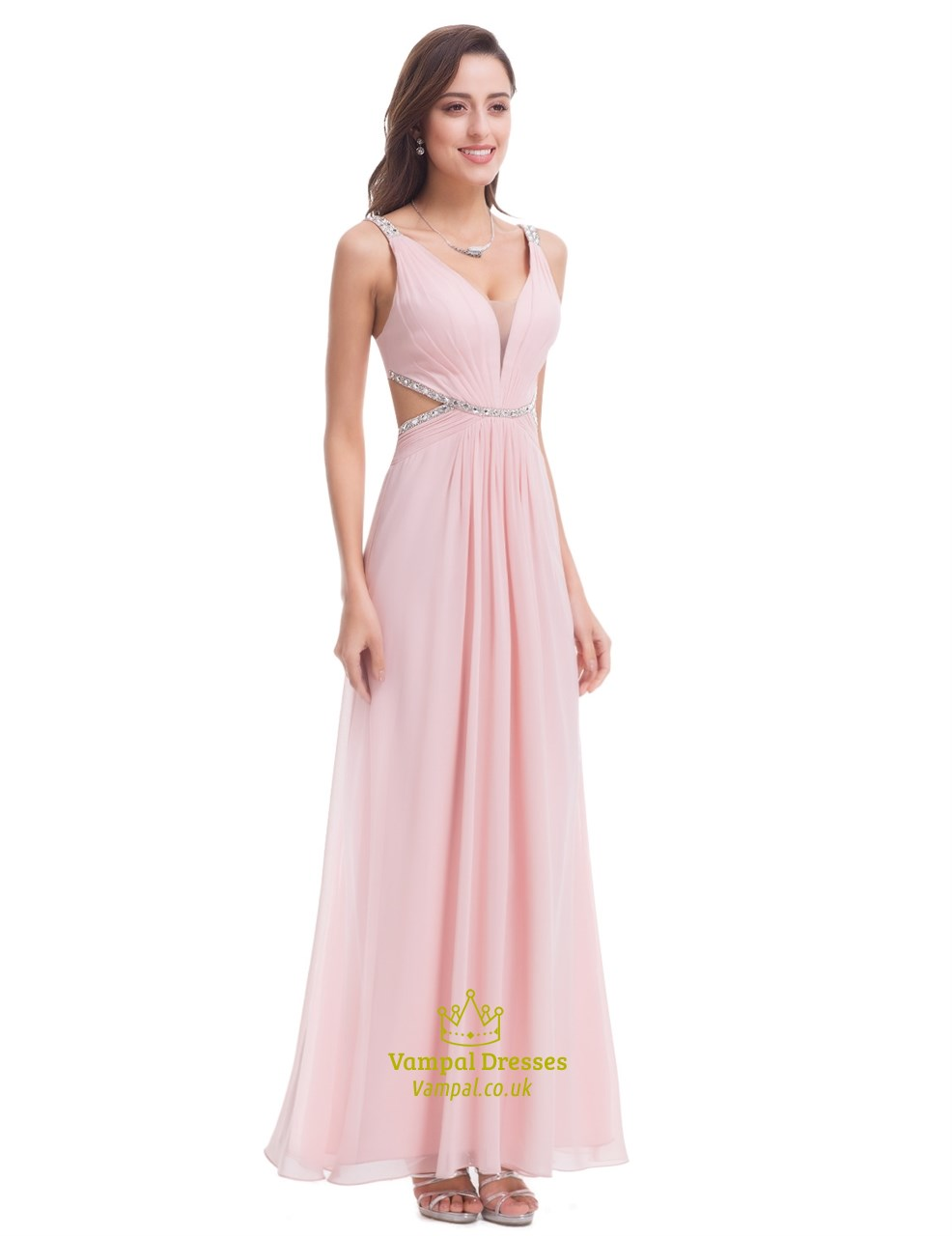 Buy the latest pink chiffon dress cheap shop fashion style with free shipping, and check out our daily updated new arrival pink chiffon dress at evildownloadersuper74k.ga