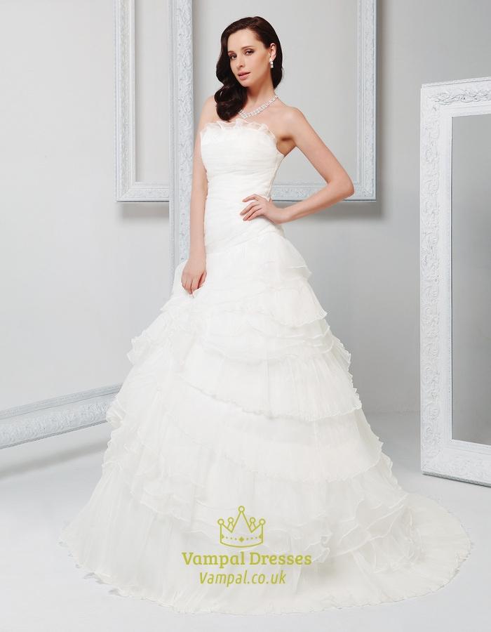 Beautiful fluffy wedding dresses puffy wedding dresses Beautiful puffy wedding dresses