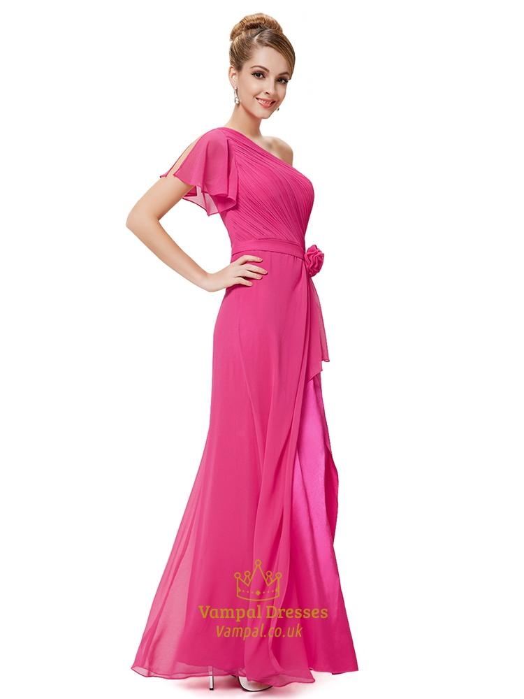 Prom Dresses With Slits Uk 112