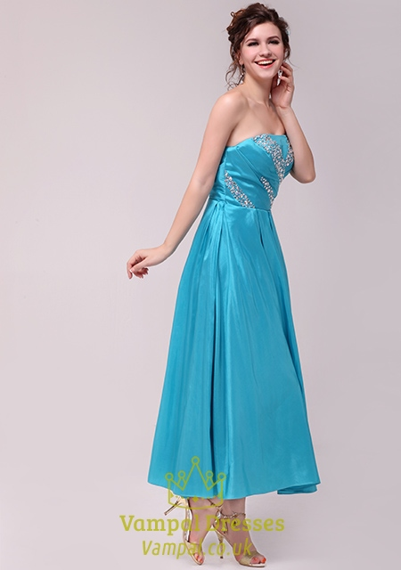 Fish in the Sky Prom Dresses