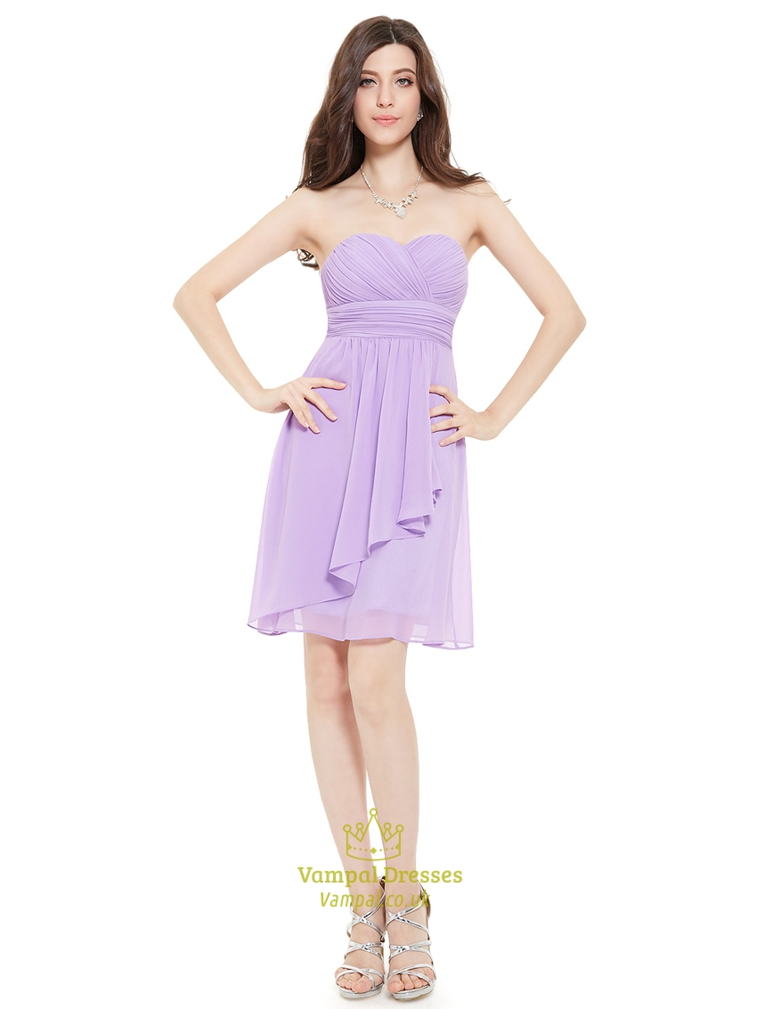 Chiffon sweetheart bridesmaid dresses 28 images blue chiffon a chiffon sweetheart bridesmaid dresses lilac chiffon strapless sweetheart bridesmaid dresses with ombrellifo Choice Image