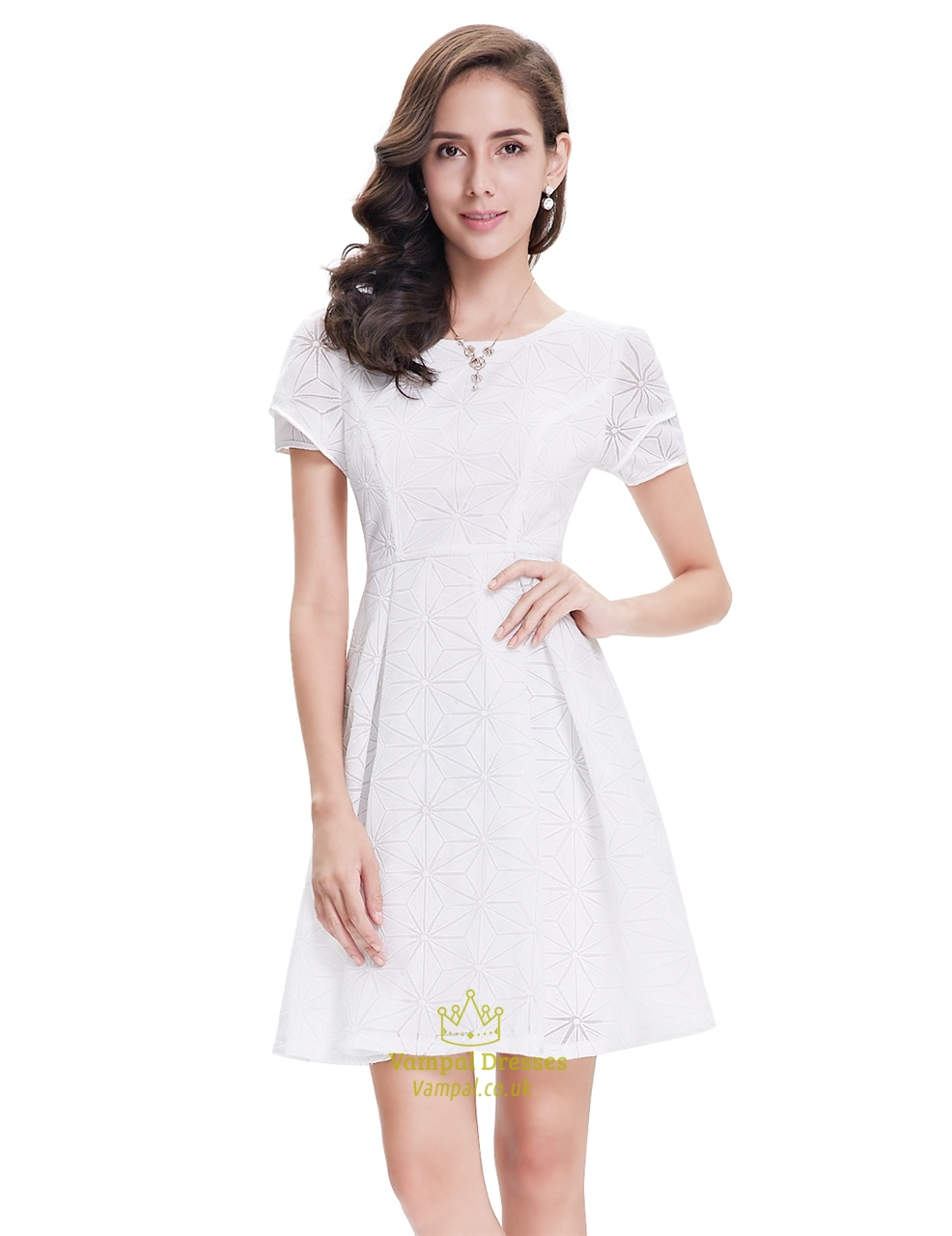 Short Sleeve Dresses: Find your perfect dress featuring tons of styles and fashions from magyc.cf Your Online Women's Clothing Store! Get 5% in rewards with Club O!