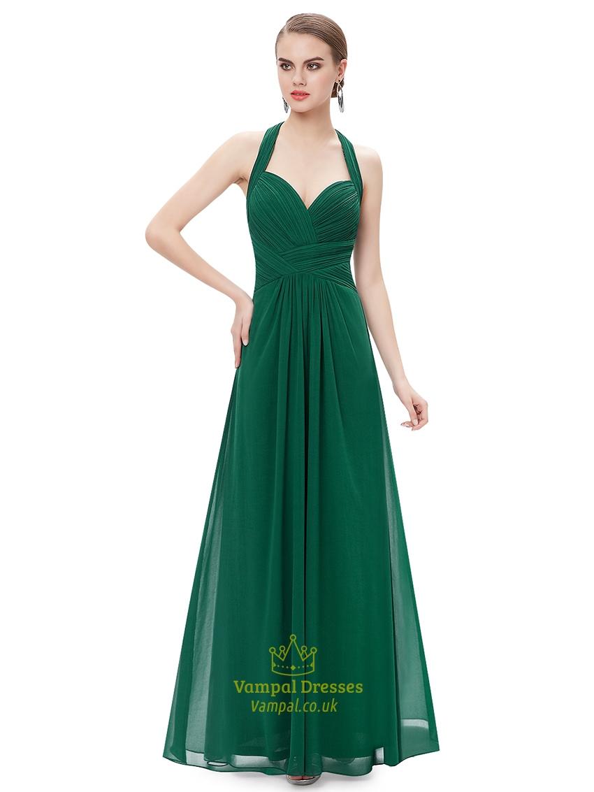 Buy halter neck dress