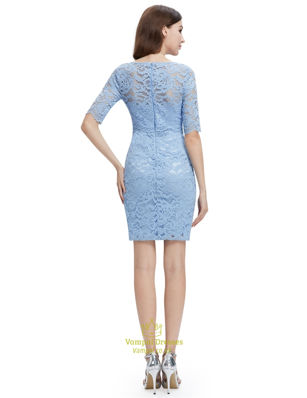 Find great deals on eBay for light blue lace prom dress. Shop with confidence.