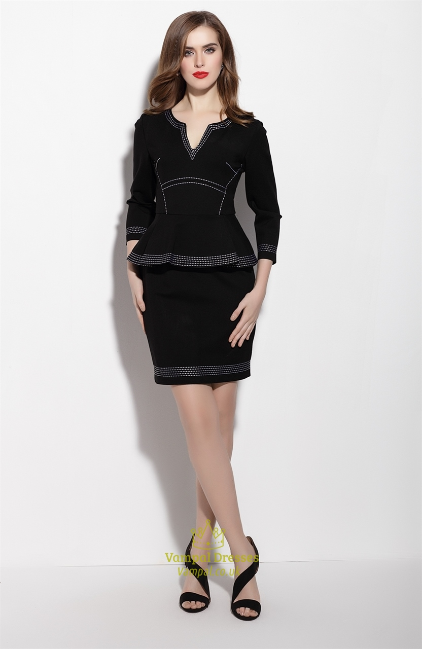 Free shipping and returns on Women's Long Sleeve Dresses at s2w6s5q3to.gq Skip navigation. Astr the Label Apron Front Long Sleeve Dress. $ Chelsea28 Fil Coupé Midi Dress. $ New! Reformation Zelda Double Slit Dress $ (7) New! Topshop Snake Effect Knot Midi Dress. $ New Markdown. One Clothing Floral Peplum Dress.