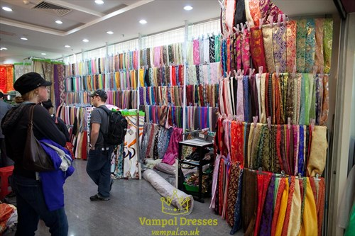 Dress Fabrics By Yard