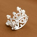 Mini Crown Hair Clip,Small Crown Headband Cake Topper