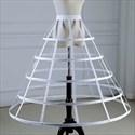 Steampunk Birdcage Steel Adjustable Petticoat