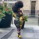 Women's Plus Size Tie Dye Print Long Sleeves Two Piece Set