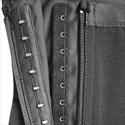 Open Bust Slimmer Tummy Control Shapewear Bodysuit
