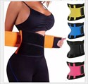 Sports Training Waist Cincher Tummy Slimming Body Shaper Belt