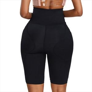 Butt Lifter Hip Enhancer Pads High Waist Shaper Shorts