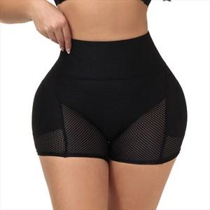 Extreme Tummy Control Hip Enhancer Pads Shaper Shorts