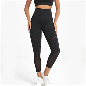 Yoga Sports Pants Tummy Control High Waist Shaper Panties